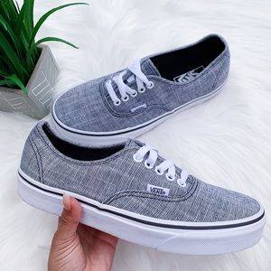 Authentic VANS Sneakers Womans Size 8 $60